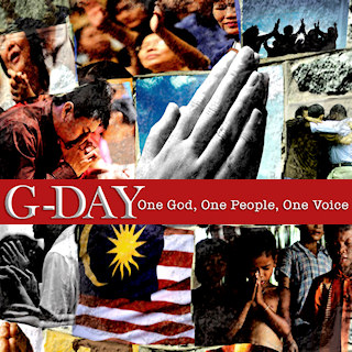 G-Day Audio CD